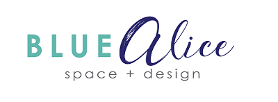 Blue Alice Space + Design