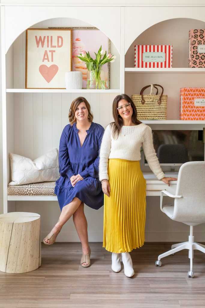 Jillian Harris Headquarters